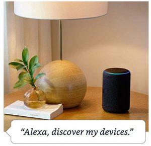 alexa discover